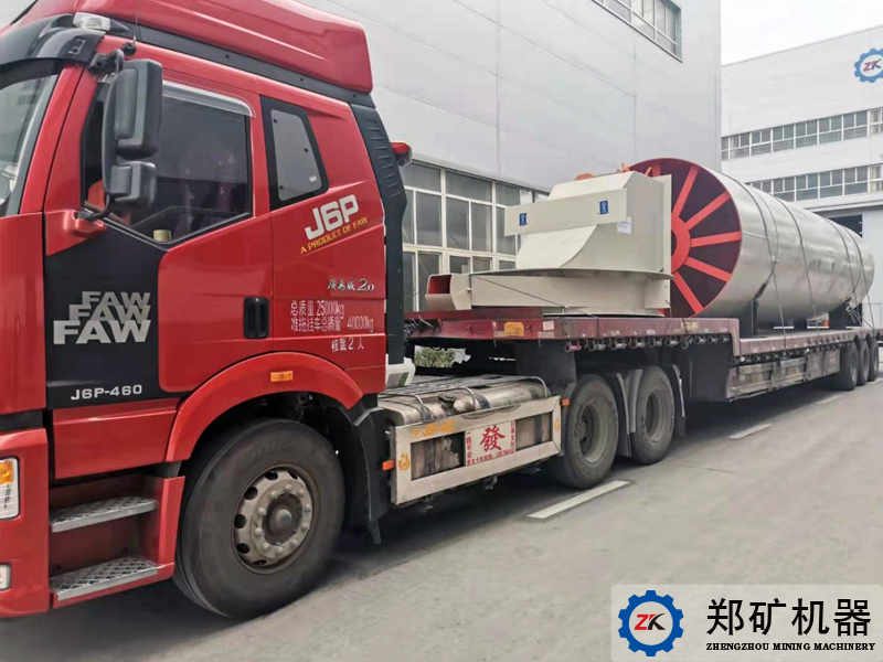 坦桑尼亚日产100吨轻烧菱镁矿生产线项目