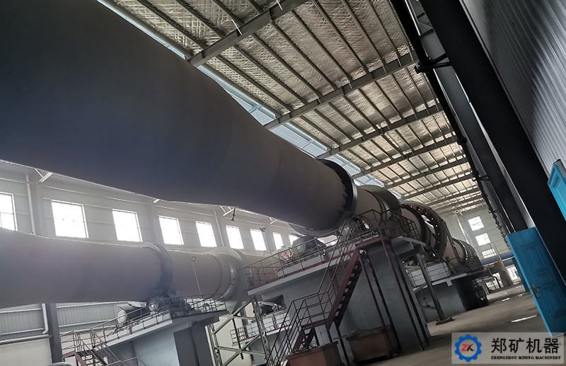 新疆碧顷环保科技有限公司油泥煅烧项目