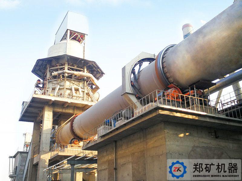 府谷新田镁合金年产2万吨金属镁产线项目